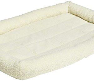 amazonbasics padded pet bolster bed - medium Amazon Basics Padded Pet Bolster Bed – Medium AmazonBasics Padded Pet Bolster Bed Medium 0 300x259