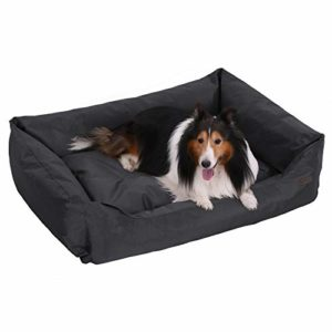 feandrea dog bed, dog basket, comfortable dog sofa, cosy pet bed in bedroom, living room and hallway, easy to clean, non-skip FEANDREA Dog Bed, XXL Dog Basket, Comfortable Dog Sofa, Cosy Pet Bed in Bedroom, Living Room and Hallway, Easy to Clean… FEANDREA Dog Bed Dog Basket Comfortable Dog Sofa Cosy Pet Bed in Bedroom Living Room and Hallway Easy to Clean Non Skip 0 300x300