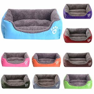 gamloious - 10 colors paw pet sofa dog beds waterproof bottom soft fleece warm cat bed house cama perro m Gamloious – 10 Colors Paw Pet Sofa Dog Beds Waterproof Bottom Soft Fleece Warm Cat Bed House Cama Perro M 1pc blue Gamloious 10 Colors Paw Pet Sofa Dog Beds Waterproof Bottom Soft Fleece Warm Cat Bed House Cama Perro M 0 300x300