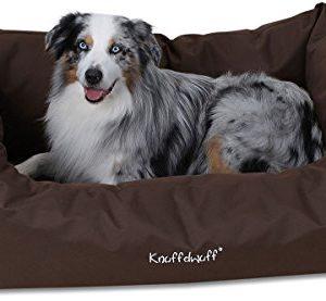 knuffelwuff wasserfestes hundebett finlay Knuffelwuff 13126 Waterproof, easy care dog bed Finlay, size XL, 105 x 75 cm, black Knuffelwuff Wasserfestes Hundebett Finlay 0 300x277