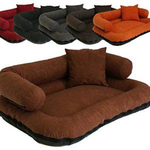 leo4dog. sofa alova. m l xl xxl xxxl 6 colors. dog bed, dog cushion, dog sofa. Leo4dog. Sofa Alova. M L XL XXL XXXL 6 colors. Dog bed, dog cushion, dog sofa. (XL-120X90, Black) Leo4dog Sofa Alova M L XL XXL XXXL 6 colors Dog bed dog cushion dog sofa 0 300x300