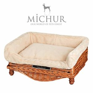 "michur linda cognac, dog bed, dog basket willow with pillow, dog sofa, dog basket, basket for dogs willow, rattan, cognac, about 21,65"" - about 29,53"" MICHUR LINDA COGNAC, dog bed, dog basket willow with pillow, dog sofa, dog basket, basket for dogs willow, rattan… MICHUR LINDA COGNAC dog bed dog basket willow with pillow dog sofa dog basket basket for dogs willow rattan COGNAC about 2165 about 2953 0 300x300"