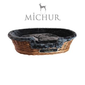 michur lumpi tobacco, dog bed, dog basket, cat bed willow, dog basket rattan, cat basket, willow, rattan, tobacco Michur Maxi, dog bed, cat bed, dog sofa, wicker, rattan, grey, available in various sizes. MICHUR LUMPI TOBACCO dog bed dog basket cat bed willow dog basket rattan cat basket willow rattan TOBACCO 0 300x300