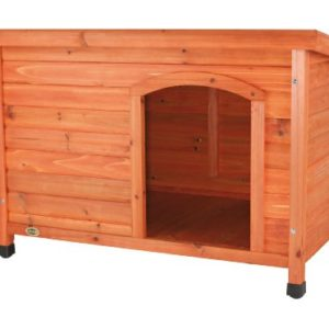 trixie natura flat roof dog kennel,  s-m: 85 × 58 × 60 cm Trixie Natura Flat Roof Dog Kennel, S-M: 85 × 58 × 60 cm Trixie Natura Flat Roof Dog Kennel S M 85  58  60 cm 0 300x300