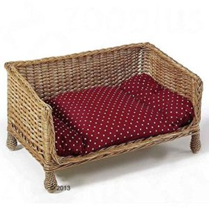 wicker sofa cats dogs cushion handwoven sleep catnap chilling Aumuller Wicker Cats Dogs Sofa Cushion Handwoven Wicker sofa cats dogs cushion handwoven sleep catnap chilling 0 300x300