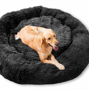 wiliharui warm fluffy extra large dog beds, washable round calming fur donut cuddler pet bed for large extra large dog Warm Fluffy Extra Large Dog Beds, Washable Round Calming Fur Donut Cuddler Pet Bed for Large Extra Large Dog (L-80cm… Wiliharui Warm Fluffy Extra Large Dog Beds Washable Round Calming Fur Donut Cuddler Pet Bed for Large Extra Large Dog 0 300x300
