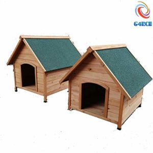 wooden outdoor/indoor pet house dog kennel shelter den with apex roof in 2 sizes med/large Wooden Outdoor/Indoor Pet House Dog Kennel Shelter Den With Apex Roof In 2 Sizes Med/Large Wooden OutdoorIndoor Pet House Dog Kennel Shelter Den With Apex Roof In 2 Sizes MedLarge 0 300x300