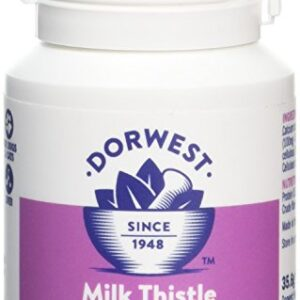 dorwest herbs milk thistle tablets for dogs and cats 100 tablets Dorwest Herbs Milk Thistle Tablets for Dogs and Cats 100 Tablets Dorwest Herbs Milk Thistle Tablets for Dogs and Cats 100 Tablets 0 300x300