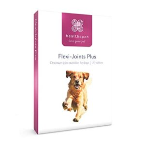 healthspan flexi-joints plus for dogs 120 tablets | 500mg pure glucosamine hci providing 40% more glucosamine than the standard 2kci form | chondroitin | green-lipped mussel | pet health Healthspan Flexi-Joints Plus For Dogs 120 Tablets | 500mg Pure Glucosamine HCI Providing 40% More Glucosamine Than The… Healthspan Flexi Joints Plus For Dogs 120 Tablets 500mg Pure Glucosamine HCI Providing 40 More Glucosamine Than The Standard 2KCI Form Chondroitin Green lipped Mussel Pet Health 0 300x300