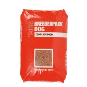 breederpack working dog complete Breederpack Complete Dry Working Dog Food, 15 kg Breederpack Working Dog Complete 0 300x300