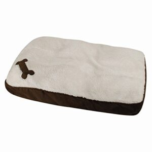 deenz ped bed super soft large memory foam dogs pets bed mattress with machine washable cover DEENZ Ped Bed Super Soft Large Memory Foam Dogs Pets Bed Mattress with Machine Washable Cover DEENZ Ped Bed Super Soft Large Memory Foam Dogs Pets Bed Mattress with Machine Washable Cover 0 300x300