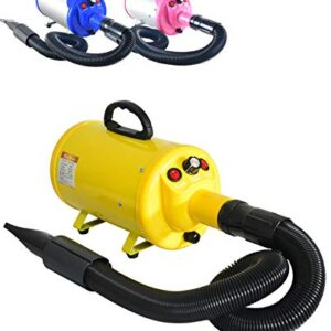 gravitis pet supplies 2800w professional pet hair dryer with hose: powerful blaster dog dryer with variable speed (yellow) Gravitis Pet Supplies 2800w Professional Pet Hair Dryer with Hose: Powerful Blaster Dog Dryer with Variable Speed… Gravitis Pet Supplies 2800w Professional Pet Hair Dryer with Hose Powerful Blaster Dog Dryer with Variable Speed Yellow 0 300x300