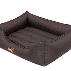 hobbydog cordura comfort dog bed, 3x-large, dark brown HOBBYDOG Cordura Comfort Dog Bed, 3X-Large, Dark Brown HOBBYDOG Cordura Comfort Dog Bed 3X Large Dark Brown 0 300x300