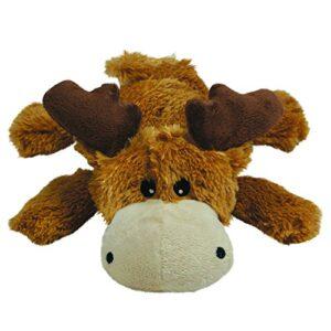 kong - cozie marvin moose - indoor cuddle squeaky plush dog toy - x-large KONG – Cozie Marvin Moose – Indoor Cuddle Squeaky Plush Dog Toy – For X-Large Dogs KONG Cozie Marvin Moose Indoor Cuddle Squeaky Plush Dog Toy X Large 0 300x300