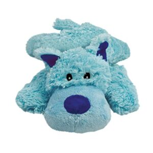 kong - cozie pastels medium - indoor cuddle squeaky plush dog toy (assorted characters) KONG – Cozie Pastels – Indoor Cuddle Squeaky Plush Dog Toy (Assorted Characters) – For Medium Dogs KONG Cozie Pastels Medium Indoor Cuddle Squeaky Plush Dog Toy Assorted Characters 0 300x300