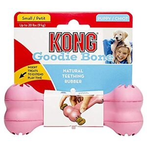 kong puppy goodie bone - small (assorted colours) KONG Puppy Goodie Bone – Small (Assorted Colours) KONG Puppy Goodie Bone Small Assorted Colours 0 300x300