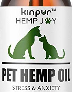 natural hemp oil for dogs & cats - 60 000mg - pet hemp oil - separation anxiety & stress relief - supports mobility, hip & joint, immune system - calming treats for dogs - made in usa Kinpur Natural Hemp Oil for Dogs and Cats – 500,000mg – Pet Hemp Oil that Supports Mobility, Hip and Joint Health… Natural Hemp Oil for Dogs Cats 60 000mg Pet Hemp Oil Separation Anxiety Stress Relief Supports Mobility Hip Joint Immune System Calming Treats for Dogs Made in USA 0 239x300