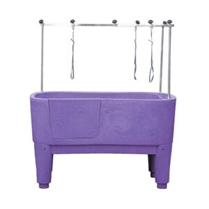 pedigroom professional large dog pet cat grooming parlour bath tub bathtub purple Pedigroom professional large dog pet cat grooming parlour bath tub bathtub purple Pedigroom professional large dog pet cat grooming parlour bath tub bathtub purple 0 300x300