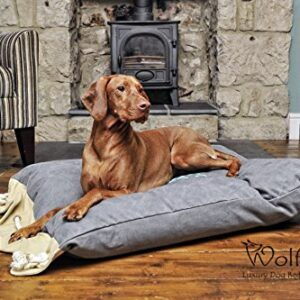 portland dog cushion bed by wolfybeds size large Portland Dog Cushion Bed by Wolfybeds size Large Portland Dog Cushion Bed by Wolfybeds size Large 0 300x300
