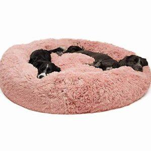 snug comfort dog donut bed soft pet cushion deluxe kennel sofa cuddler warm beds for large/extra large dogs-pink-l-80cm Snug Comfort Dog Donut Bed Soft Pet Cushion Deluxe Kennel Sofa Cuddler Warm Beds for Large/Extra Large Dogs-Coffee-L… Snug Comfort Dog Donut Bed Soft Pet Cushion Deluxe Kennel Sofa Cuddler Warm Beds for LargeExtra Large Dogs 0 300x300