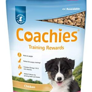 the company of animals coachies training treats 200g (single pack) The Company of Animals COACHIES Training Treats 200g (Single Pack) The Company of Animals COACHIES Training Treats 200g Single Pack 0 300x300
