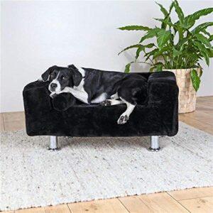 trixie king of dogs sofa, 78 x 55 cm, black Trixie King of Dogs Sofa, 78 x 55 cm, Black Trixie King of Dogs Sofa 78 x 55 cm Black 0 300x300