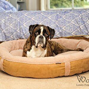 wolfybeds wraparound fleece dog bed size large Wolfybeds Wraparound Fleece Dog Bed Size Large Wolfybeds Wraparound Fleece Dog Bed Size Large 0 4 300x300